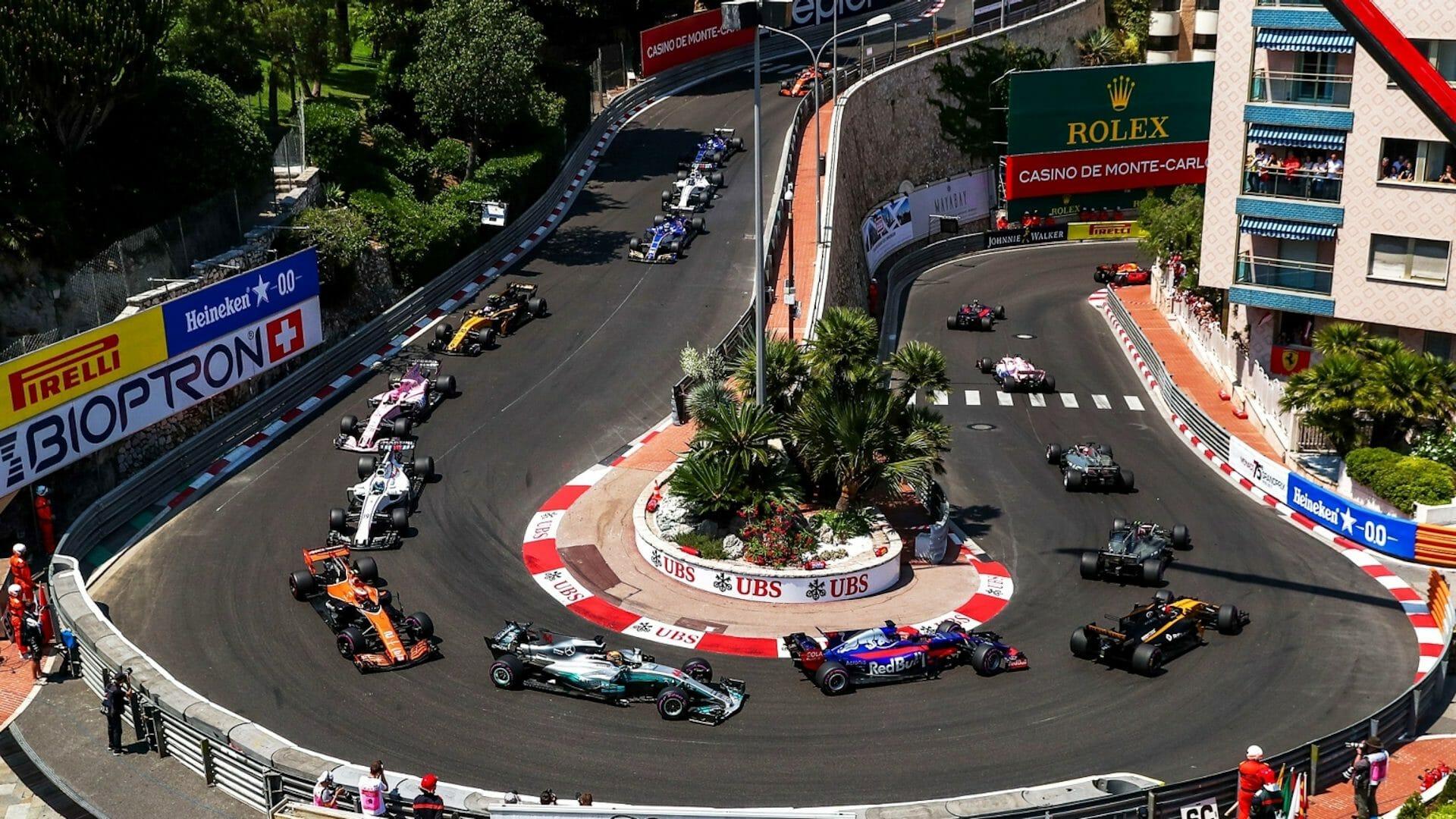 Les 8 choses à savoir sur le Grand-Prix de Monaco