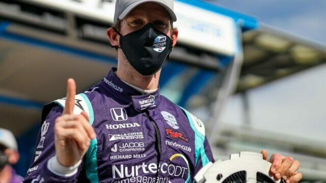 Beside Sport - Ces pilotes de F1 qui ont aussi goûté à l'Indycar -