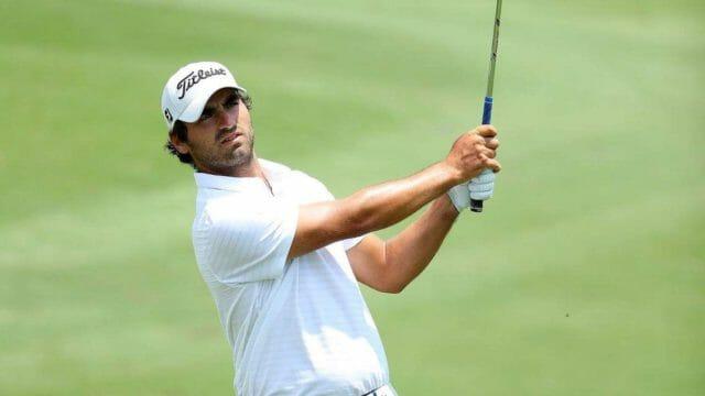 Beside Sport - Antoine Rozner, un golfeur français dans le vent -