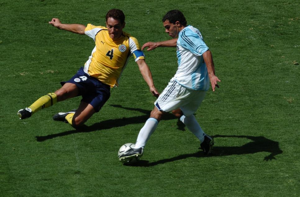 Beside Sport - Ces stars du foot qui ont gagné les Jeux Olympiques -  -
