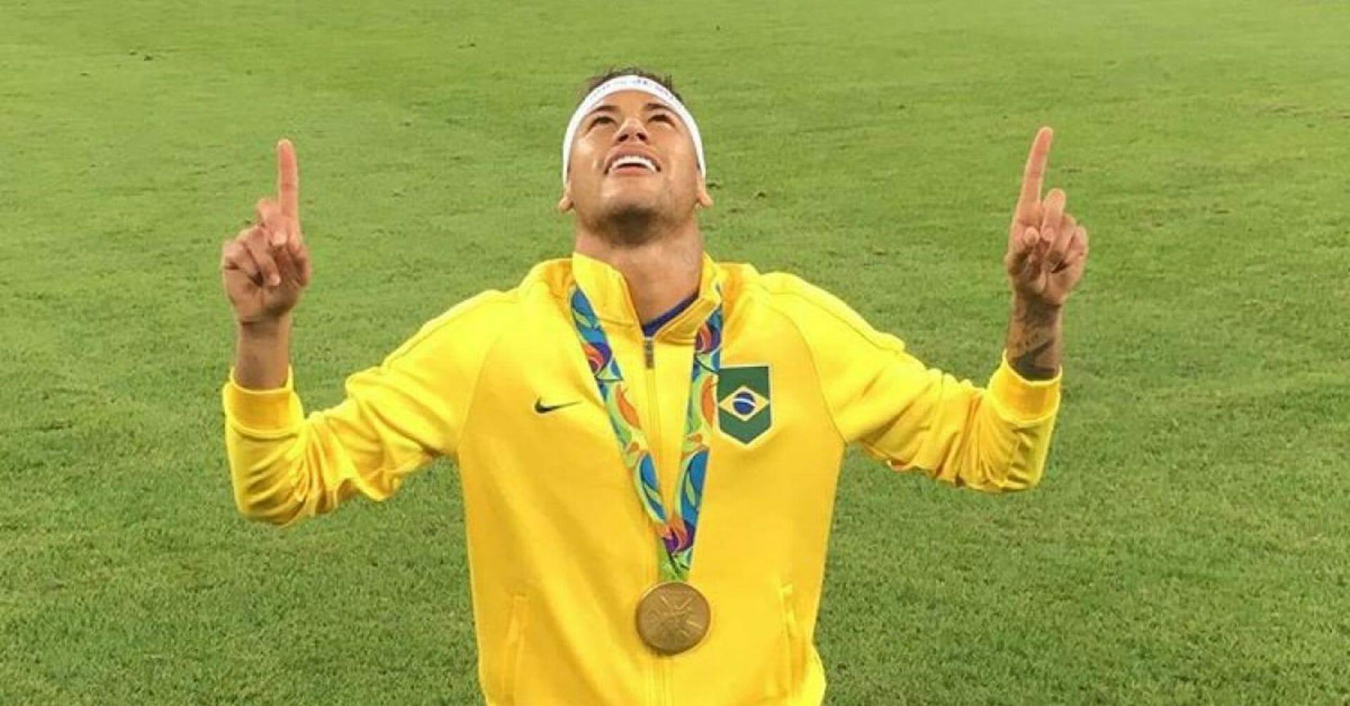 Ces stars du foot qui ont gagné les Jeux Olympiques