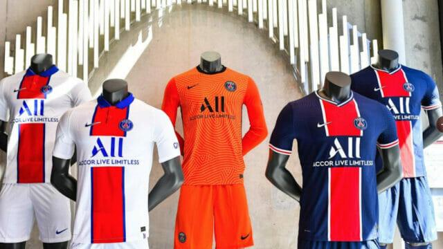 Beside Sport - Doit-on acheter le nouveau maillot de son équipe favorite chaque année? -