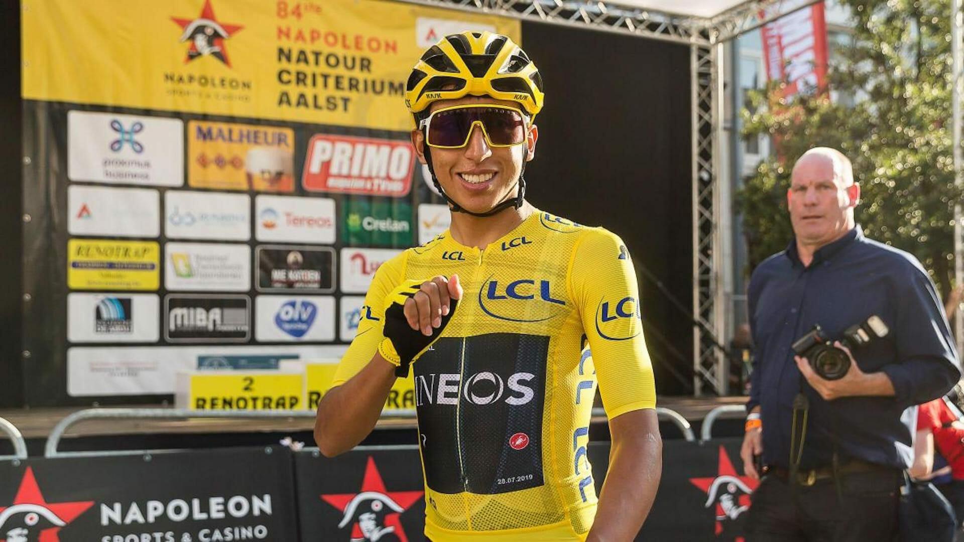 Focus sur les Critérium d'après Tour de France