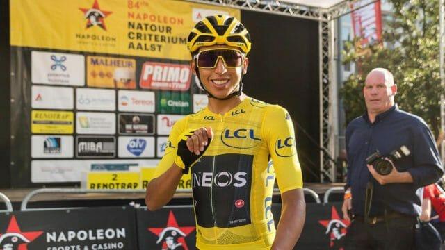 Beside Sport - Focus sur les Critérium d'après Tour de France -