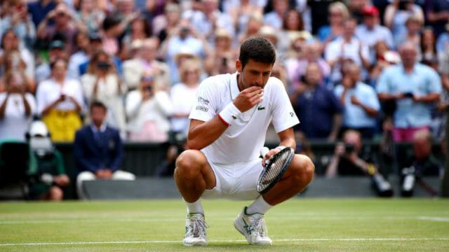 Beside Sport - Dix anecdotes qui ont construit la légende Djokovic -