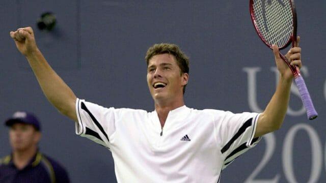 Retour sur les joueurs qui ont fait l'histoire du tennis russe