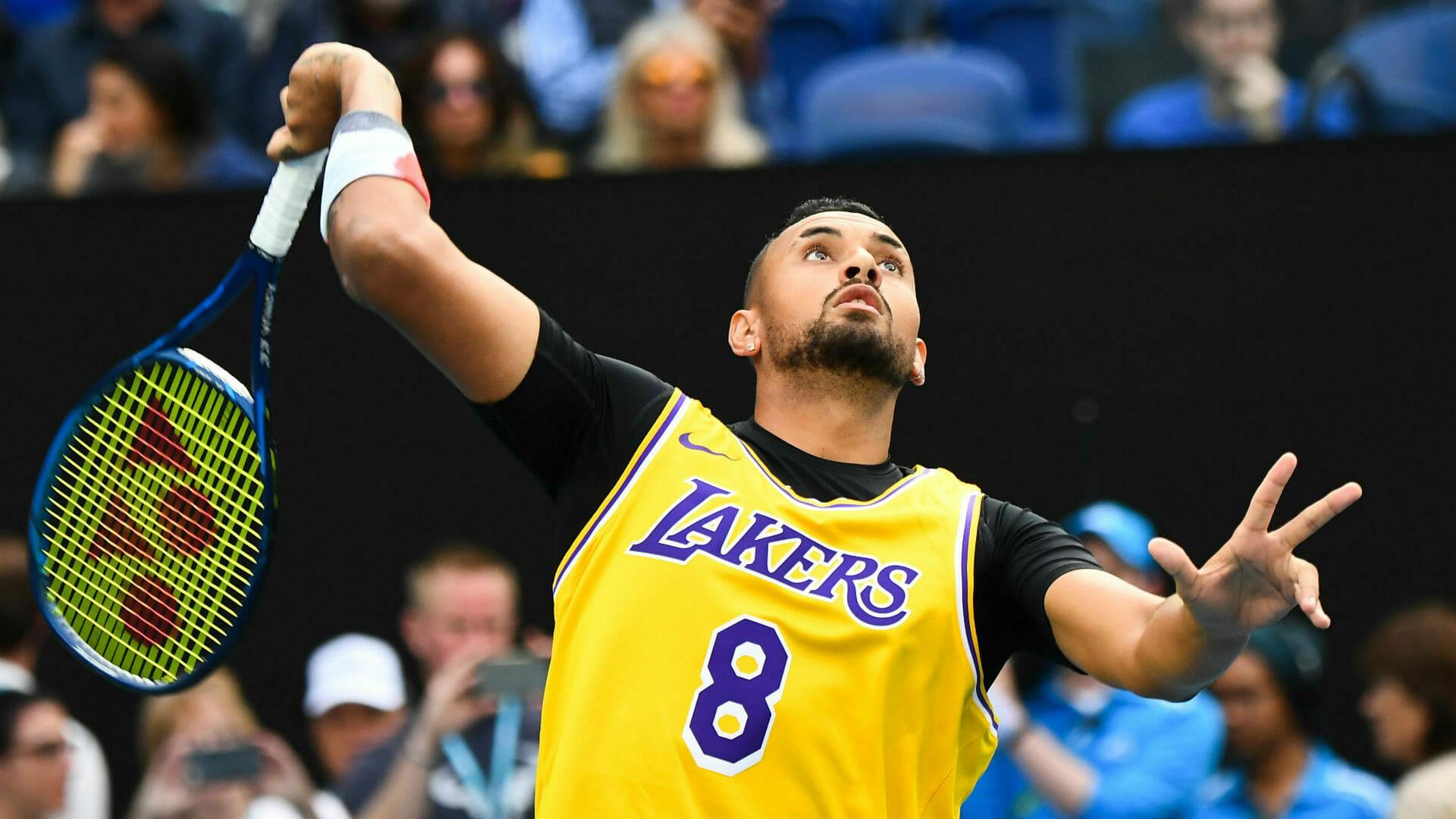 Beside Sport - Ces sportifs qui sont fans de NBA -