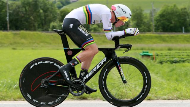 Beside Sport - Les plus grands cyclistes spécialistes du contre-la-montre -