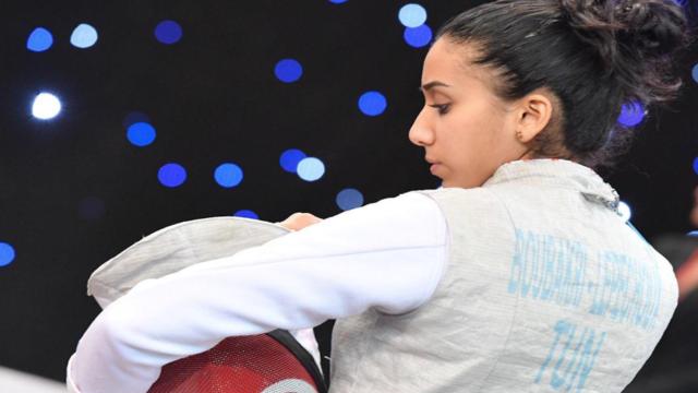 Beside Sport - «InstaPics» d'Inès Boubakri -