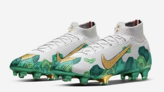 Ces chaussures de foot signatures qui ont marqué leur temps