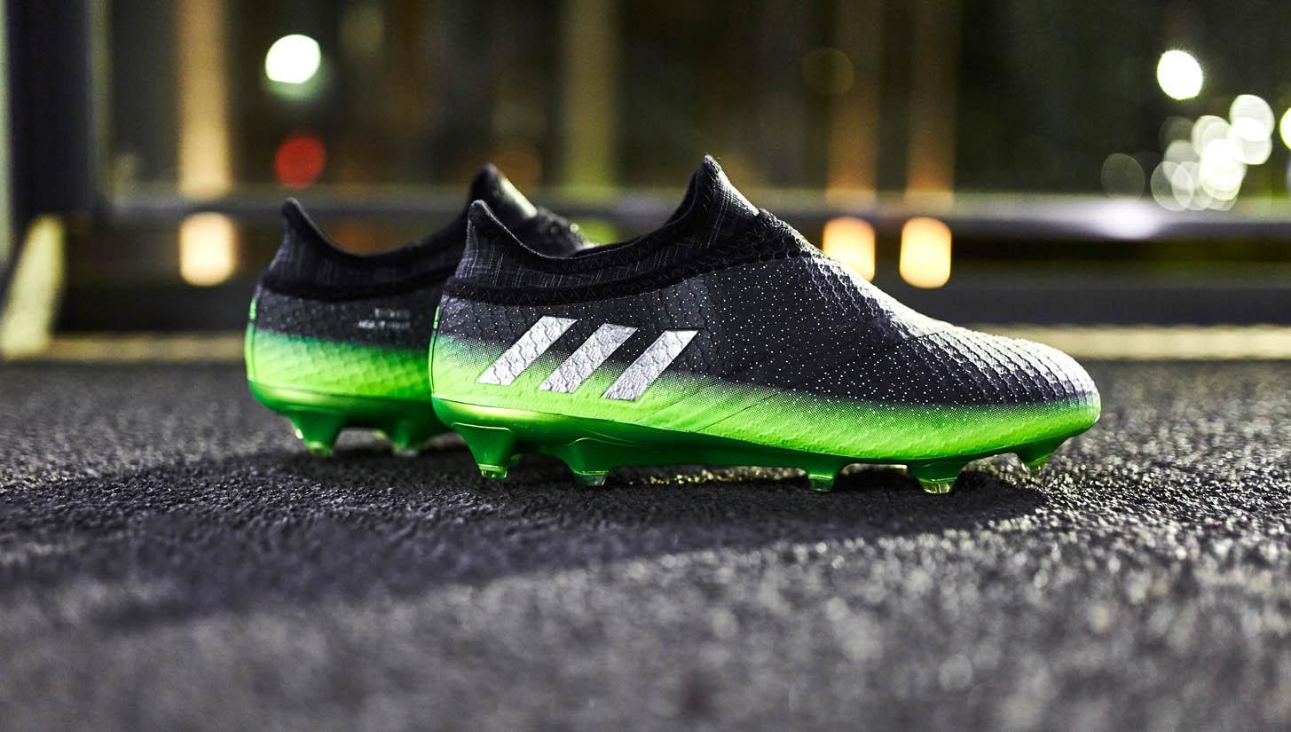 Beside Sport - Ces chaussures de foot signatures qui ont marqué leur temps -  -