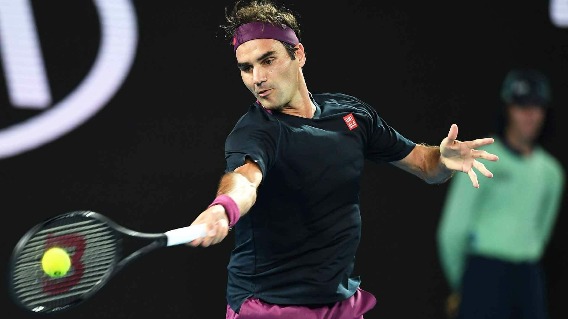 Quelles marques équipent les meilleurs tennismen?