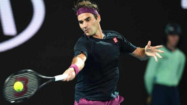 Beside Sport - Quelles marques équipent les meilleurs tennismen? -