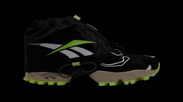 Le monde va t-il succomber à la mode de la «Trail Sneakers»?