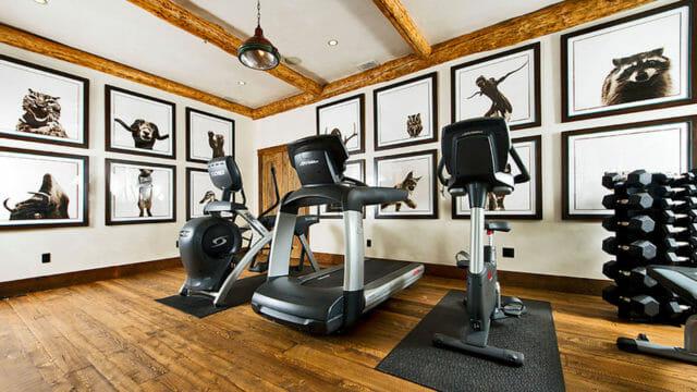 Quels matériels faut-il pour faire sa gym à la maison?