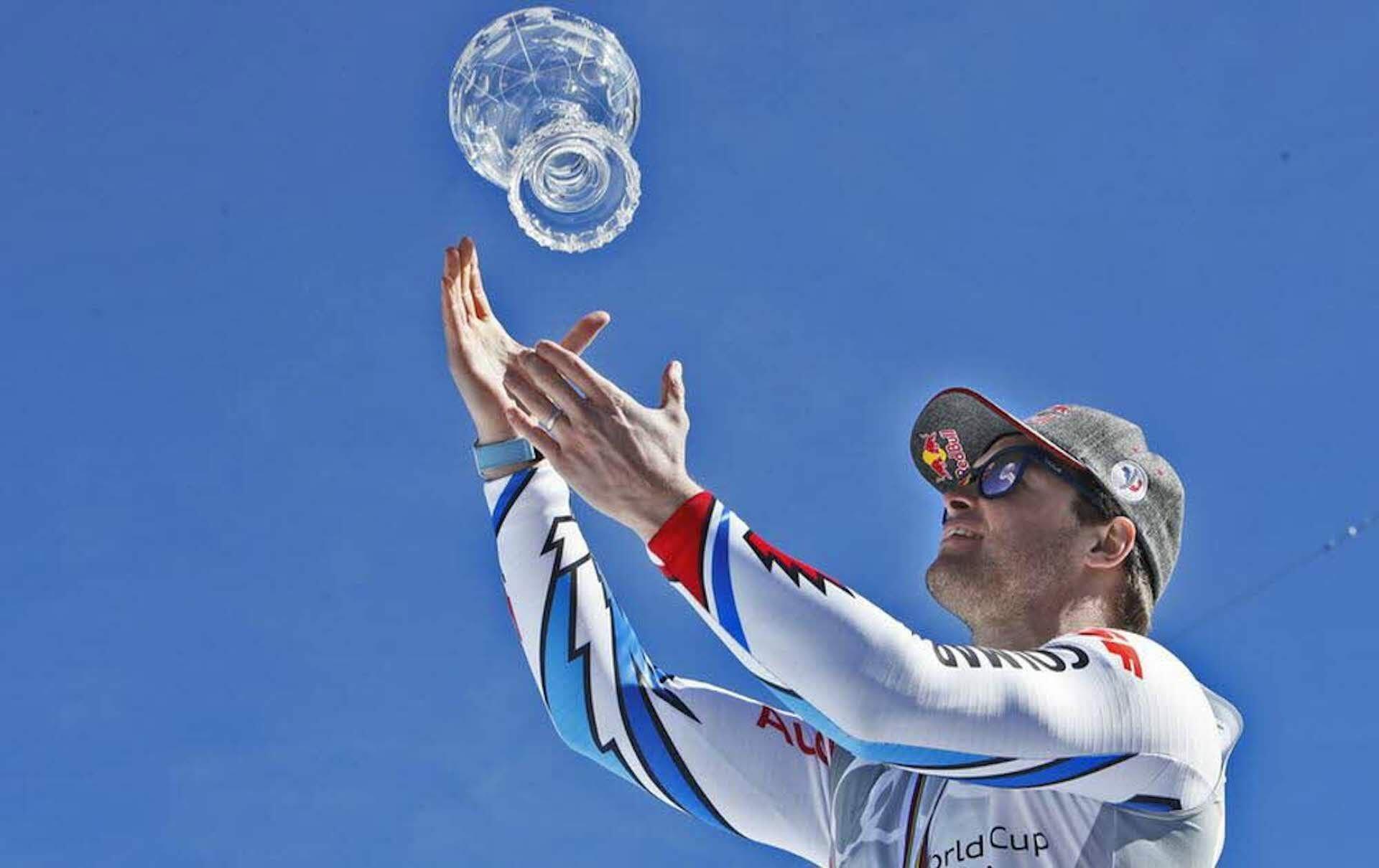 Ces skieurs français qui ont remporté un globe de cristal