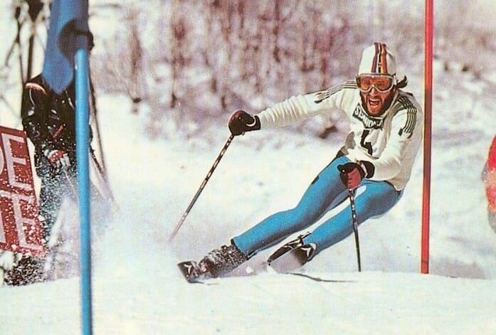 Beside Sport - Ces skieurs français qui ont remporté un globe de cristal -  -