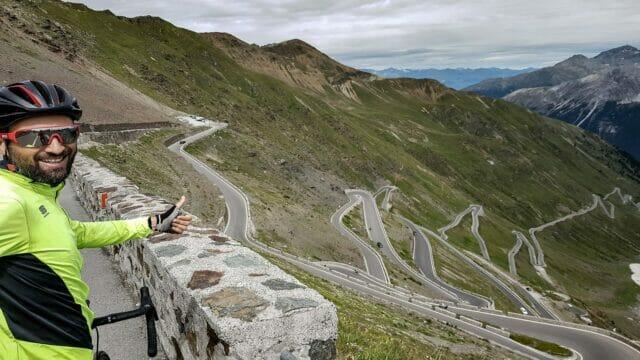 Beside Sport - Les cols mythiques d'Europe à gravir en vélo -