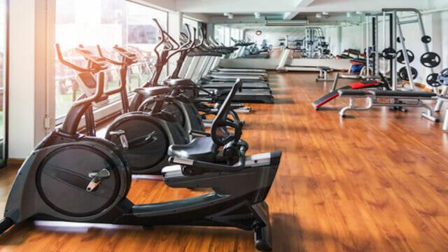 Beside Sport - 5 conseils pour un retour en salle de sport en toute sécurité -