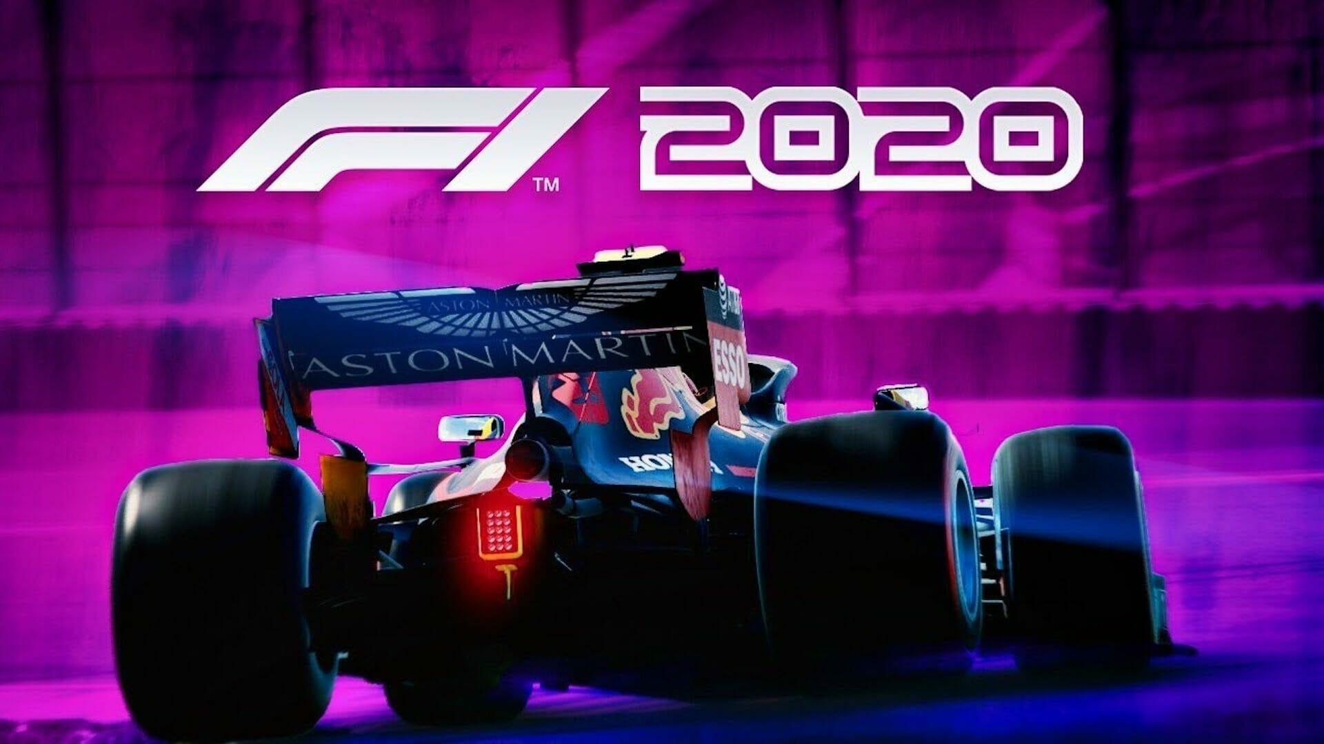 Beside Sport - F1 2020, le jeu qui continue à donner à la Formule 1 ses lettres de noblesse -