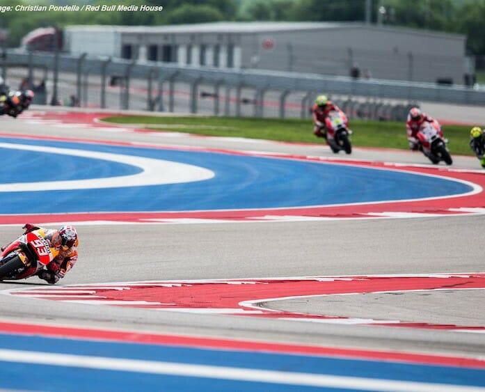 Beside Sport - Ces circuits empruntés par la F1 et la Moto GP -  -