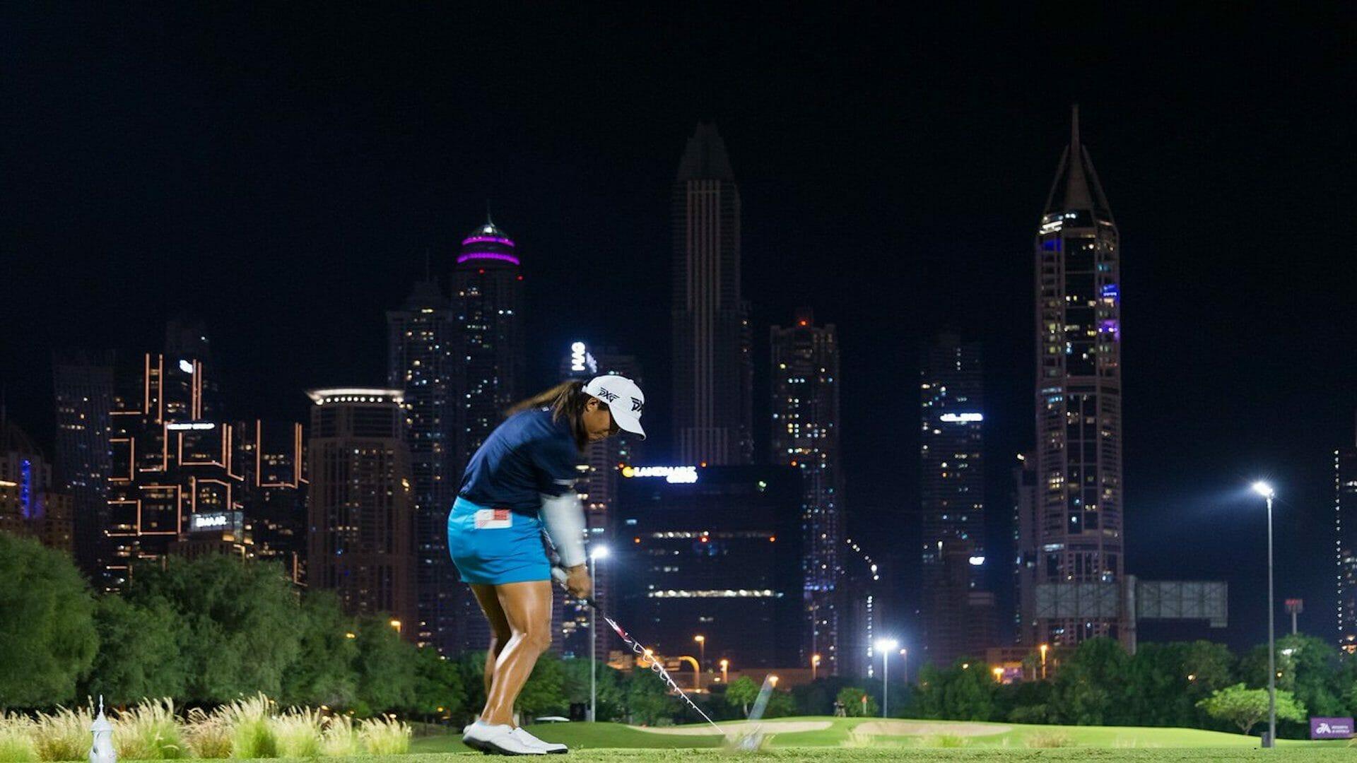 Beside Sport - Ces compétitions sportives qui brillent de mille feux la nuit -