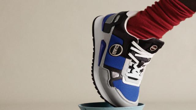 Beside Sport - Colmar shoes, style et technique à l'italienne -