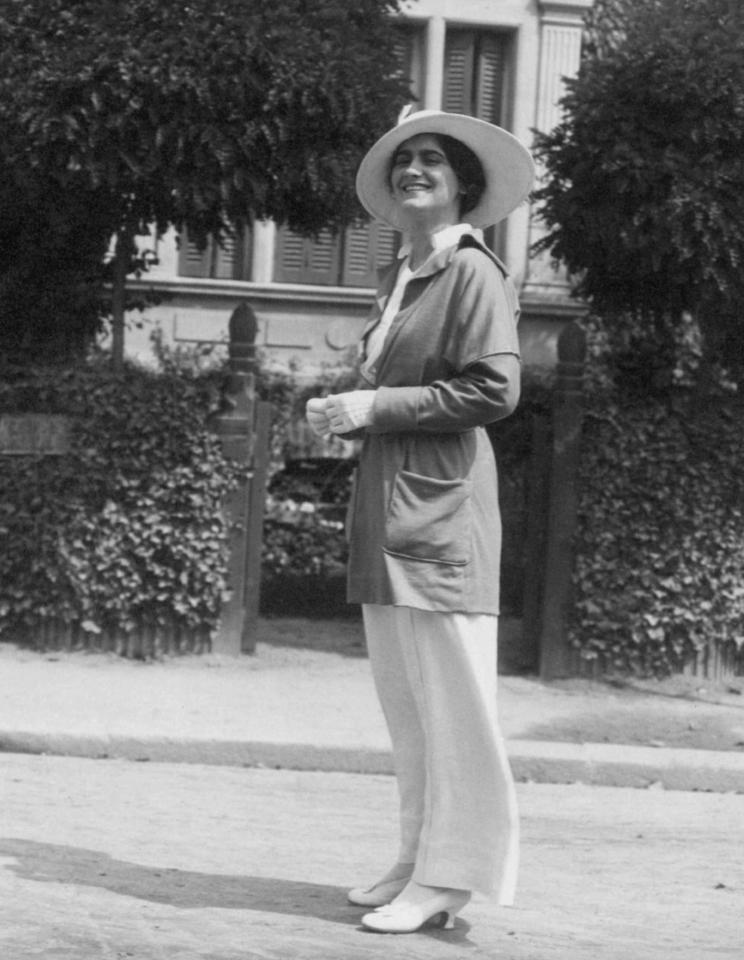 Beside Sport - Chanel, partenaire du Festival du Cinéma Américain de Deauville -  -